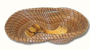 artwood basket